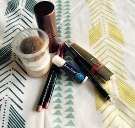 Product lines: Loreal and Revlon.