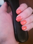 OPI Down to the Coral