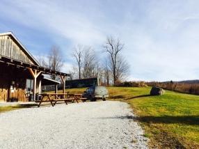 LaJoie Valley Farm